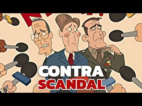 Contra Scandal | The Serfs
