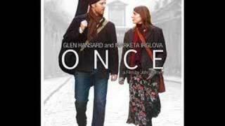 If you want me - Glen Hansard and Marketa Irglova