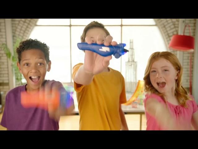 Набор для детского творчества с 3D-маркером - СВЕТЯЩИЕСЯ В ТЕМНОТЕ
