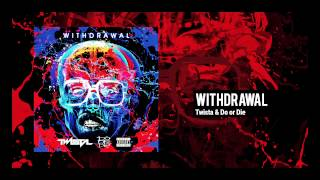 """Twista & Do or Die """"Withdrawal"""" (Official Audio)"""