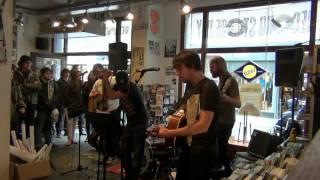 6 Face Tomorrow - Sign up@Velvet Breda@Record Store day 21 april 2012