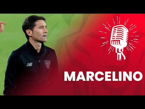 🎙️ Marcelino | post Real Betis 0-0 Athletic Club | J31 LaLiga 2020-21