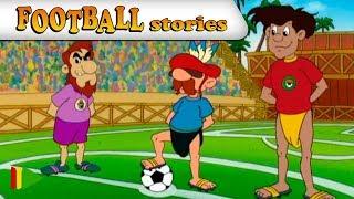 Футбольные истории 16 | Мультфильмы |