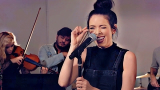 """""""So Small"""" Carrie Underwood Cover - Nikkiphillippi , Lucy Scholl , Emily Olson"""