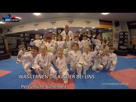 Taekwondo Kinder Kampfsport Club Haar