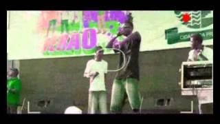 preview picture of video 'Central Side: RAP, RAP, Praia ao vivo (festival de verão kebra canela)'
