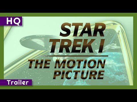 Star Trek: The Motion Picture ( Uzay Yolu )