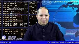 Nachrichten 04-12-2021 Hmong State Media / Nachrichten