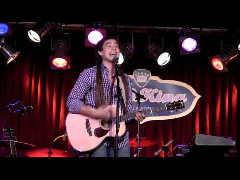 Jason Castro - Who I Really Am - BB King Blues Club - New York City, NY - 11/9/2010
