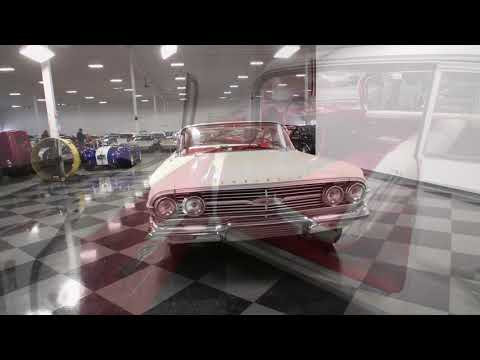 Video of '60 Impala - $36,995.00 Offered by Streetside Classics - Charlotte - MAOZ