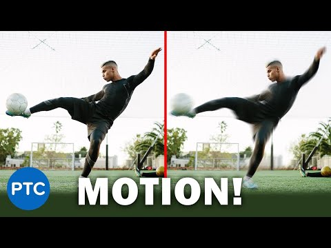 How To Add DYNAMIC Blurs in Photoshop – Path Blur Motion Effects Tutorial
