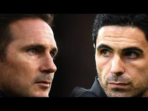 Arsenal Vs Chelsea, chung kết FA Cup: Dấu mốc mới cho Lampard và Arteta | VTC Now
