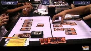 GP LA Semifinals Part 2