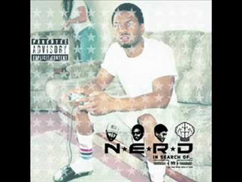 Truth Or Dare (Song) by N.E.R.D., Kelis,  and Pusha T