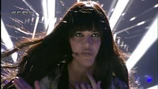 Tu Cara me suena - Roko gana la novena gala con su imitación de Loreen