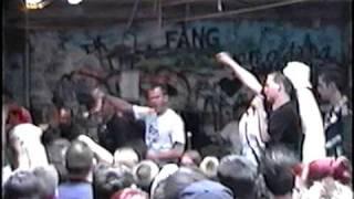 Dropkick Murphys-The Legend of Finn MacCumhail/3rd Man In/Never Alone/Working[Live 1999]