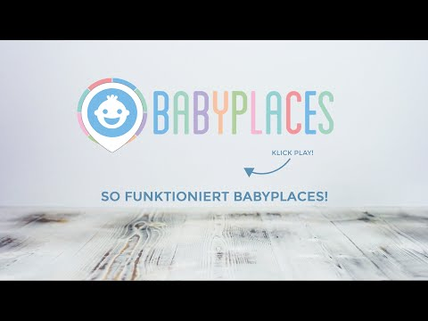 Video of BabyPlaces