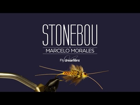 Fly Tying: Stonebou