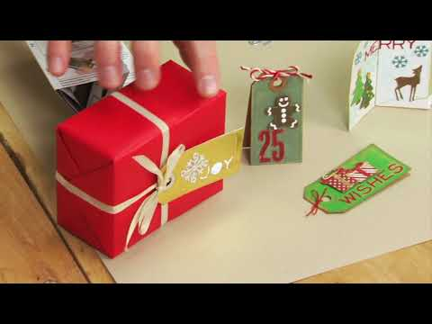 Tim Holtz Alterations Sidekick and Christmas DIYs!