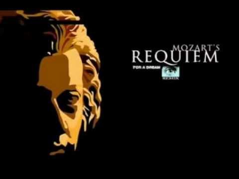 Mozart - Requiem For a Dream