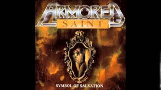 Armored Saint - Spineless