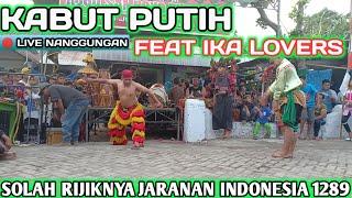 KABUT PUTIH VOC IKA LOVERS FEAT SOLAH RIJIKNYA INDONESIA 1289 BY ROGO SAMBOYO PUTRO
