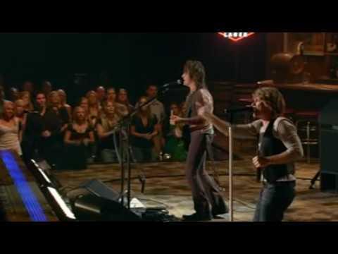 bon jovi - summertime (live)
