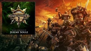 Warhammer: Mark Of Chaos - Soundtrack