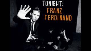 Franz Ferdinand - Lucid Dreams
