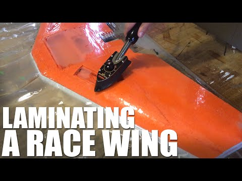 laminating-a-race-wing--flite-test