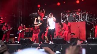 Jay Z - Holy Grail Feat. Justin Timberlake - Wireless 2013