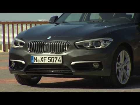BMW 1 Series (3-door/ 5-door) & BMW 6 Series Coupé and Convertible