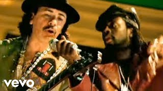 Santana & The Product GMB - Maria Maria
