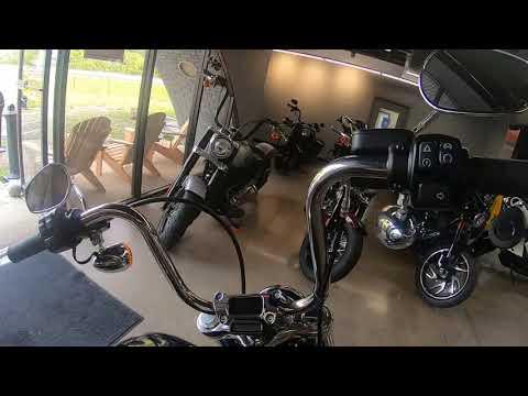 2020 Harley-Davidson Softail Standard® FXST