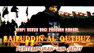 Saifuddin Quthuz - Perang Ain Jalut [baca deskripsi]