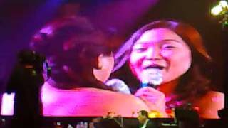 CHARICE, THE JOURNEY  JUNE 27 2009  YOU AND ME AGAINST THE WORLD