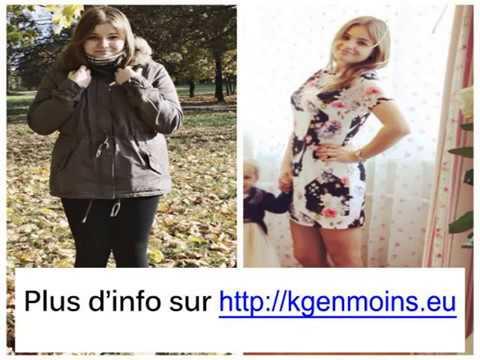Cours intensif perte de graisse