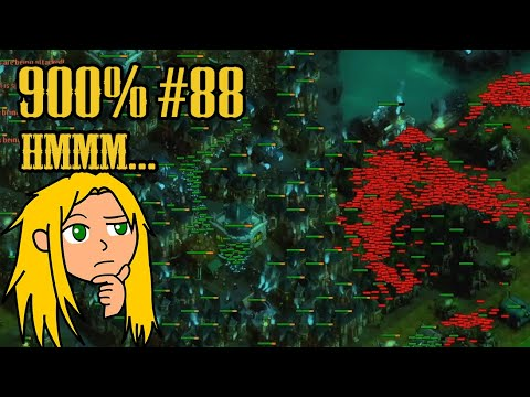 They Are Billions Survival - 900% - No Pause - Win #88
