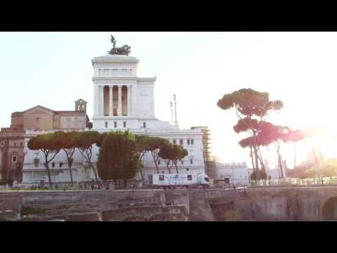Cortona On The Move – The European Dream. Road to Bruxelles 2014 – Roma