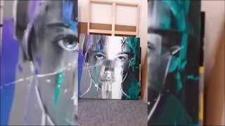 @acasadellartista - Pier Toffoletti - Tartaglia Arte