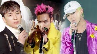 《Comeback Special》 BIGBANG - LAST DANCE @인기가요 Inkigayo 20161218