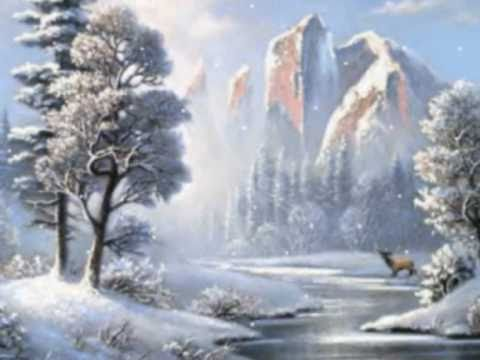 Hansi Hinterseer - Winterwunderland - Mp3
