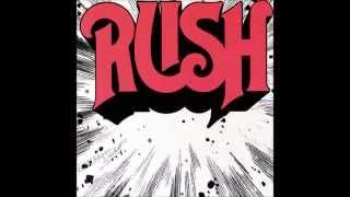 Rush - Working Man HQ
