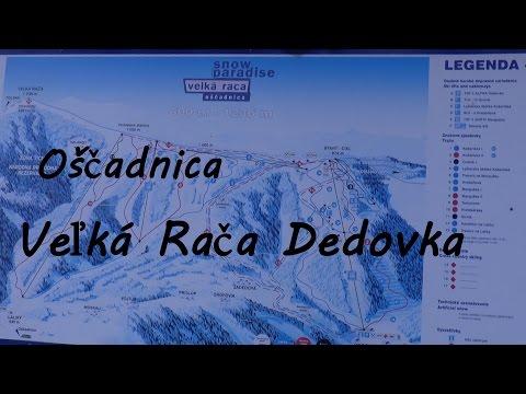 Veľká Rača - Dedovka, Slovensko  - © VideoFly Studio
