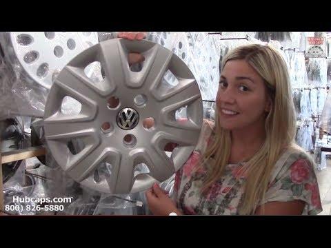 Volkswagen Routan Hubcaps, Center Caps & Wheel Covers - Hubcaps.com