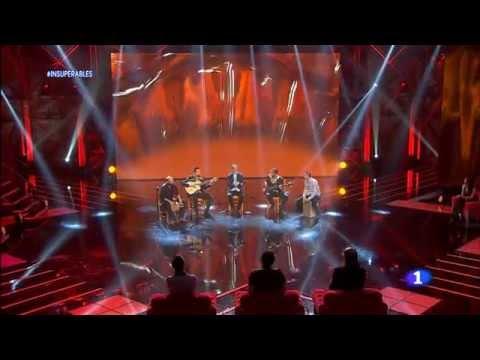 Los Desmadraos - Insuperables Televisión Española TVE