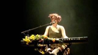 The Dresden Dolls - Glass Slipper - St. Louis 1-6-08