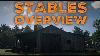 stables in red dead redemption 2 - मुफ्त ऑनलाइन