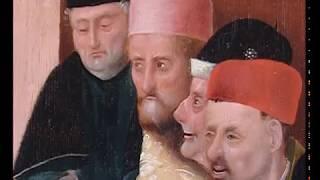 Hieronymus Bosch - Malíř zneklidňující krásy