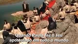 A vocação de São Paulo